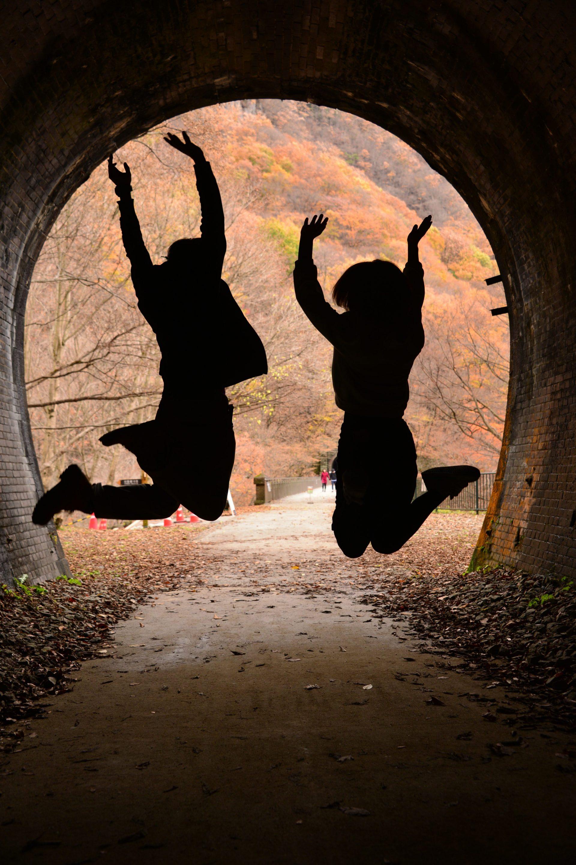 穿越時空隧道…遇見你